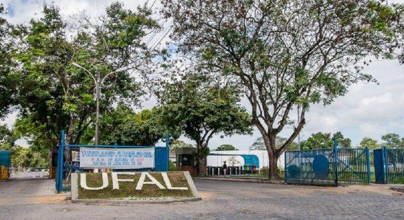 Ufal emite nota sobre pedido de prisão da reitora feito por Adufal e Sintufal