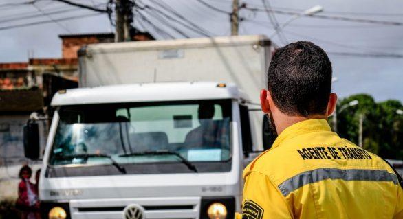 Jogo entre CRB e Botafogo (PB) modifica trânsito