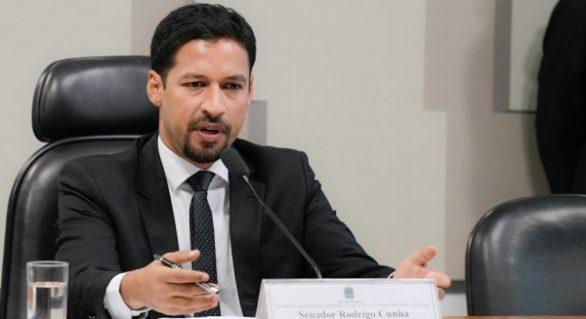 Rodrigo Cunha lidera intenção de voto para prefeito de Maceió