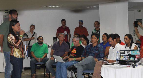 Fetag/AL participa de Seminário de Sementes Crioulas