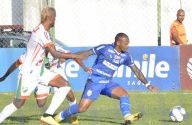 CSA e Coruripe começam a definir segunda vaga na final do Campeonato Alagoano