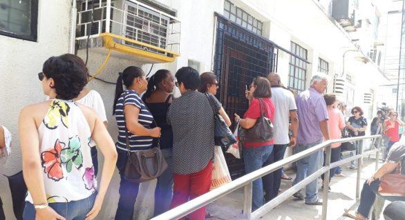 Demissões atingem 130 trabalhadores das empresas de economia mista em Alagoas