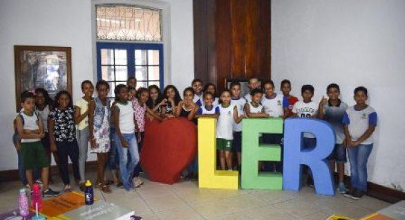 Turismo do Saber apresenta roteiro cultural a estudantes