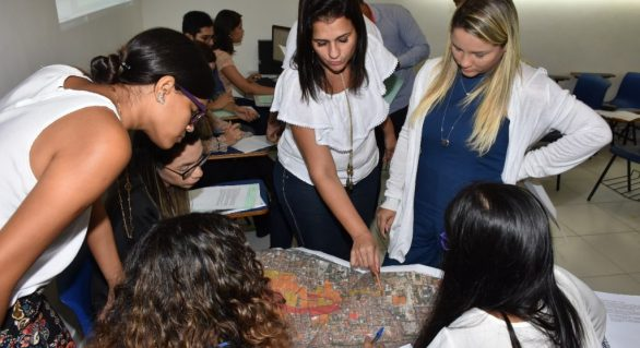 Pinheiro, Mutange e Bebedouro: MS alinha ação integrada com Prefeitura e Estado