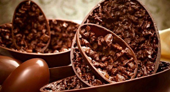 57,9% dos consumidores da capital comprarão ovos de Páscoa