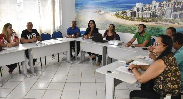 Programa oferece capacitação em Espanhol  para os profissionais que atuam na orla marítima