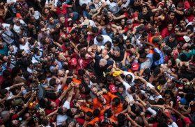 Novo habeas corpus de Lula será julgado