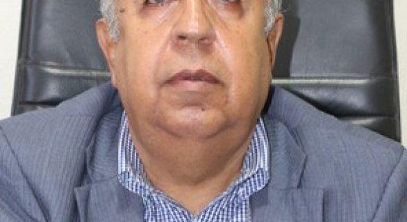 Lailson Gomes pediu exoneração