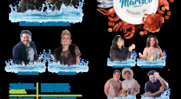 Roteiro realiza o Festival do Marisco 2019 no período de 25 a 28 de abril 1