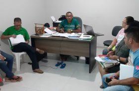Diretoria da Fetag/AL vai à Brasília tratar sobre Reforma da Previdência