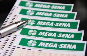Mega-Sena sorteia R$ 45 milhões neste sábado