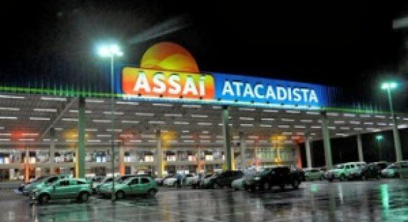 Construção de mais uma unidade da loja do Assaí Atacadista no Tabuleiro  deve gerar 150 empregos