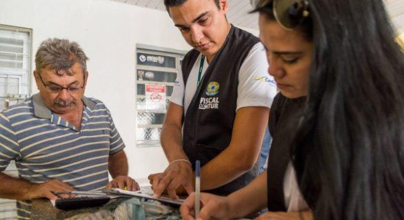 Cadastro de estabelecimentos turísticos cresce 60% em Alagoas em 2018