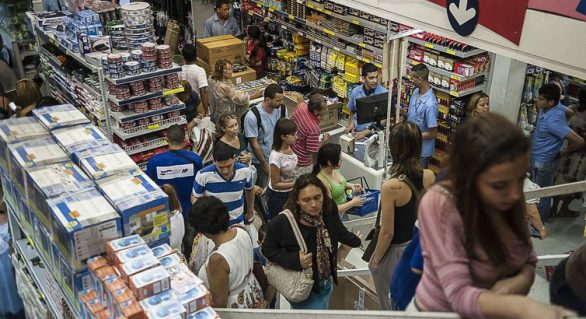 Alagoas é o Estado que mais registrou queda no número de empregos no mês de março