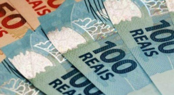 Dívida Pública Federal sobe 1,15% em março
