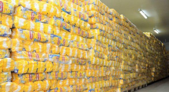 Sesau vai começar a distribuir 5,1 milhões de fraldas para acamados e idosos em Alagoas
