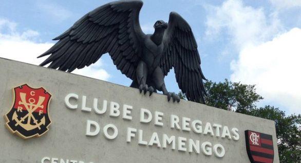 Atleta do Flamengo deve receber alta hoje