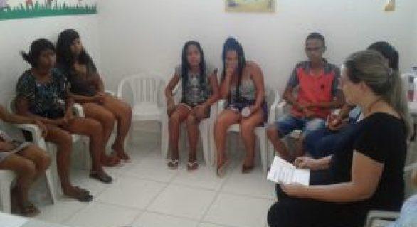 Vale Sonhar: Projeto leva palestras para as comunidades com maiores índices de gravidez na adolescência