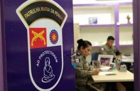 Patrulha Maria da Penha garante proteção a mais de 100 mulheres vítimas de violência em AL