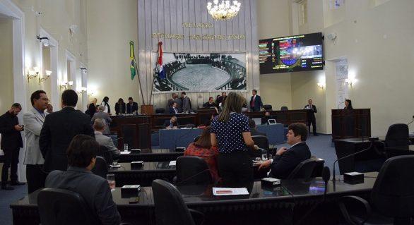 Plenário mantém veto do Executivo ao projeto de rateio das sobras de recursos do Fundeb
