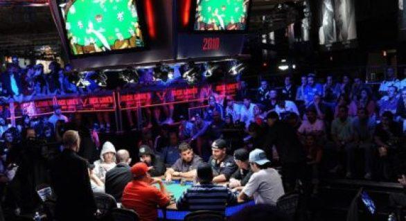 Alagoas se rende ao poker