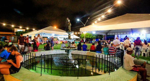 Confira as atrações culturais deste final de semana em Maceió