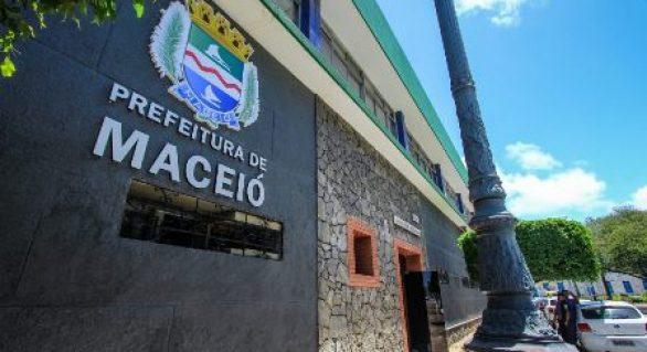 Mudanças administrativas na prefeitura de Maceió