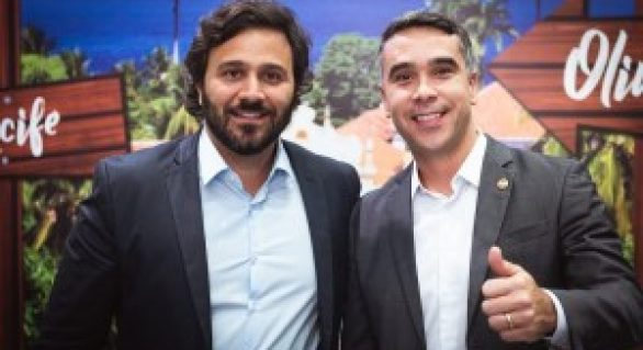 Alagoas e Pernambuco querem atuar juntos no setor de Turismo