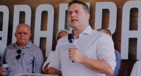 Governador garante mais rigor contra o feminicídio em Alagoas