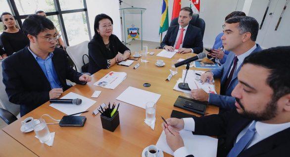 Renan Filho vai à China em busca de novos investimentos para Alagoas