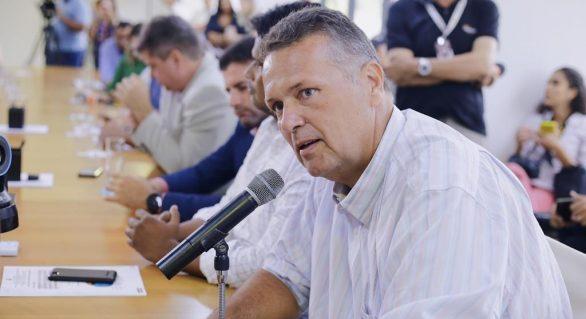 Polícia Civil cria força-tarefa para combater violência contra a mulher em Alagoas
