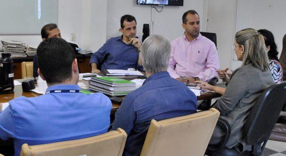 Prefeitura cria comissão para modernizar gestão pública