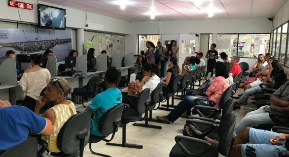 Sine Maceió oferta 58 vagas de emprego para contratação em maio