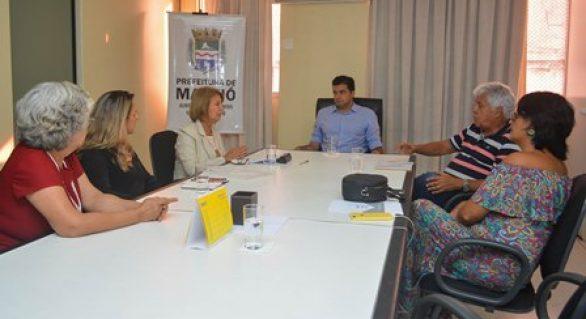 Prefeitura e Ufal firmam parceria para abrir unidade de saúde