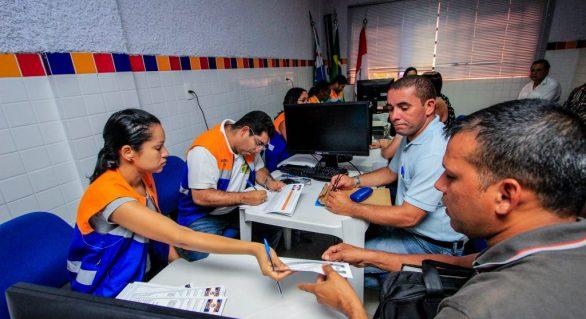 Pinheiro: cadastro para saque do FGTS segue até sexta-feira