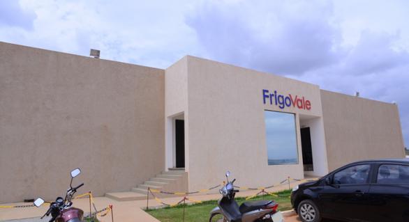 FrigoVale fortalece cadeia produtiva da carne em Alagoas