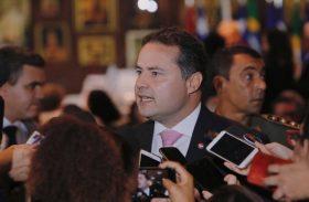Renan Filho defende retomada do crescimento econômico e geração de emprego