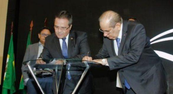 CNC e BNB assinam convênio para facilitar acesso ao crédito a empresas do setor no Nordeste
