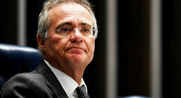 Renan Calheiros avalia que Governo Bolsonaro envelheceu rápido