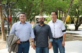 Ciclo de palestras na UFAL abordou corte de orçamento nas universidades