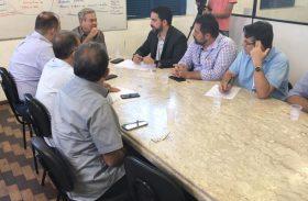 Reunião dá o pontapé inicial para a 37ª Expo Bacia Leiteira