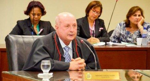 Rejeitadas as contas do prefeito do município de Jacuípe