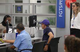 Governo estuda liberar recursos de contas inativas do FGTS