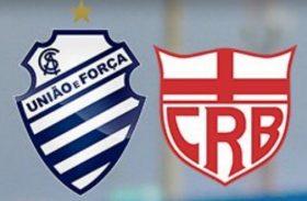 Felipe Menezes desfalca o CRB; CSA terá Nilton em Floripa