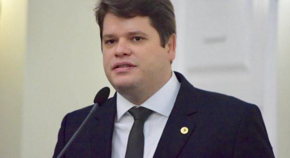 Davi Davino pode ser o novo prefeito de Maceió, aponta pesquisa