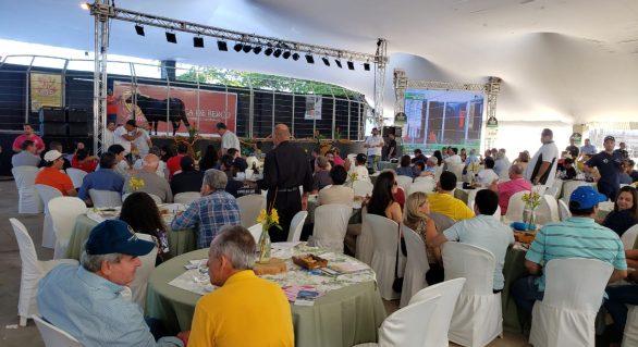 9ª Expoalagoas Genética fatura R$ 2,5 milhões e coloca Alagoas no topo dos eventos agropecuários