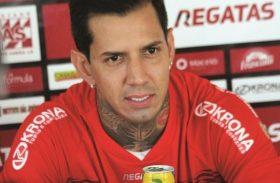 CRB convoca torcida para sexta (24) e pode contar com zagueiro Victor Ramos