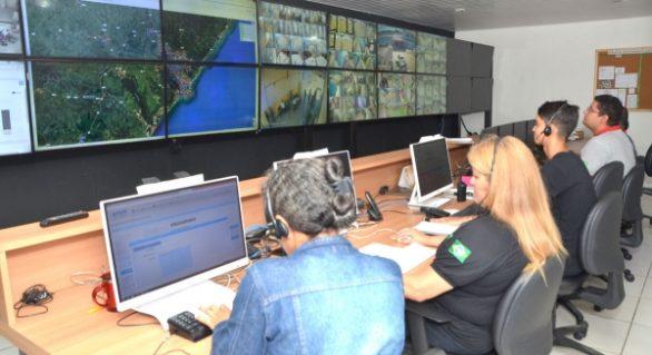 Alagoas receberá novos investimentos na área de monitoramento eletrônico