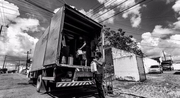 Pinheiro: A fotografia em forma de memória