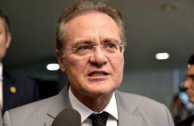 Erros políticos do governo aumentam desemprego no país, diz Renan